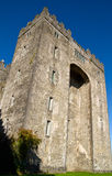 Bunratty Schloss Stockfoto
