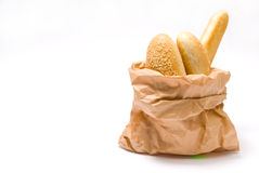 Buns Royalty Free Stock Photo