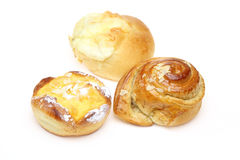 Buns Stock Images