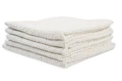 Bunt av handdukar arkivfoton