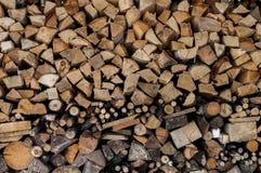 Bunt av träabstrakt begreppbakgrund Arkivfoton
