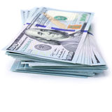 bunt för uppvisning för inkomstincreasepengar Royaltyfri Fotografi