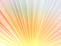 Bunt vom Palmenzuckerpalmblatt-Zusammenfassungshintergrund Lizenzfreie Stockbilder