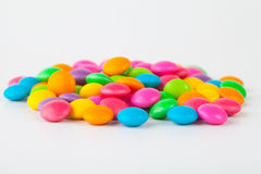 Bunt von der Süßigkeit Lizenzfreies Stockbild