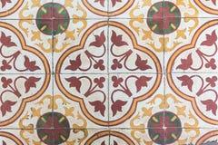 Bunte alte bodenfliesen der chinesischen art stockfoto bild 62427291 - Bunte bodenfliesen ...
