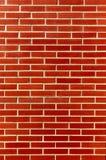 Bunte Auslegung des Strudels perfekte Backsteinmauer Stockfoto
