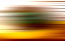 Bunte Bewegung verwischte schattierte Hintergrundtapete klare Farbvektorillustration Lizenzfreie Stockbilder