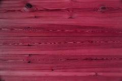 Bunte hölzerne grobe Beschaffenheit, Weinleseholzverkleidungswände Stockbilder