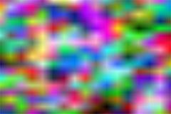 Bunte Hintergrundbeschaffenheit Lizenzfreies Stockbild