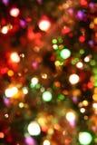 Bunte Leuchte stockfotos