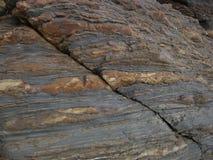 Bunte Natursteinoberflächennahaufnahme stockbilder