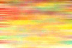 Bunte Pastelle der Unschärfe abstrakter Musterhintergrund Stockfotos