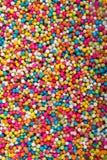 Bunte Süßigkeit lizenzfreie stockbilder