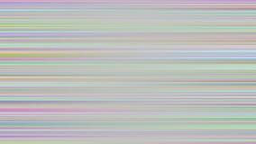 Bunte Steigung ändert, extrahiert stilisierte bewegte Linien, stilisierte Streifen Schneller Übergang stock video footage