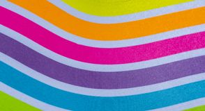 Bunte Streifenhintergrundbeschaffenheit Design für Karte, stockfoto