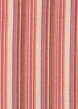Bunte Textilbeschaffenheit mit Streifen Lizenzfreies Stockbild