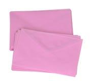 Bunten av rosa färger packar in Royaltyfri Fotografi
