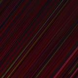 Bunter abstrakter geometrischer Hintergrund Stockfotografie