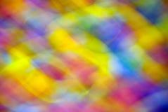 Bunter abstrakter Hintergrund Stockfotos