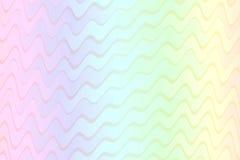Bunter abstrakter Streifenbeschaffenheits-Designhintergrund Lizenzfreies Stockbild