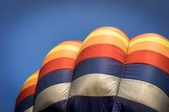 Bunter Ballon Lizenzfreies Stockbild