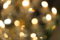 Bunter blured heller Hintergrund Stockfotos