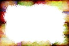 Bunter grunge Hintergrund Lizenzfreie Stockfotos