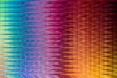 Bunter Hintergrund des abstrakten Regenbogens stockfotos