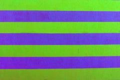 Bunter Hintergrund mit Weiche verblaßte Regenbogen-farbige vertikale Streifen Stockbilder