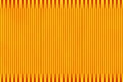 Bunter orange Auszug Stripes Hintergrund Stockbilder