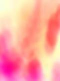 Bunter rosafarbener Hintergrund Stockfotografie