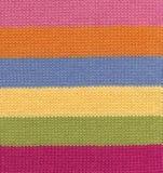 Bunter Textilhintergrund Stockfotos