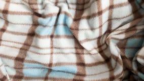 Bunter Tuchbeschaffenheits-Zusammenfassungshintergrund Stockfoto