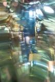 Bunter unscharfer abtract Hintergrund Lizenzfreies Stockfoto
