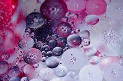 Buntes abstraktes Hintergrunddesign Lizenzfreie Stockfotografie