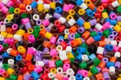 Buntes backgorund Mehrfarben Stockfotos