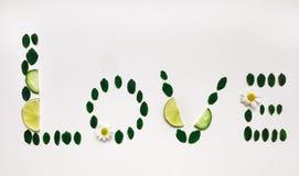 Buntes helles Muster von kleinen Blumen, Draufsicht Lizenzfreie Stockfotografie