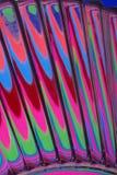 Buntes Hintergrund-Muster Stockbilder