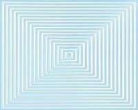 Buntes illusive abstraktes geometrisches nahtloses Muster 3d mit Transparenzeffekten Stilisierter unbegrenzter Hintergrund des Ve lizenzfreie abbildung