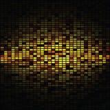 Buntes Mosaik background4 Stockfotografie