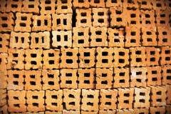 Buntes Muster des Bodenziegelsteines Lizenzfreie Stockbilder
