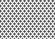 Buntes Muster mit Diamantformen Stockbilder