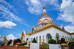 Buntes pagoda2 Stockbilder