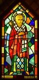 Buntglas-Fenster 6 Stockbilder