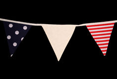 Bunting Stock Images