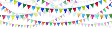 Free Bunting Flags Stock Images - 31941204