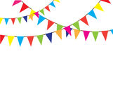 Bunting Stock Photography