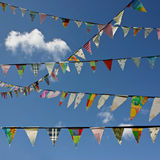 Buntings Stock Images
