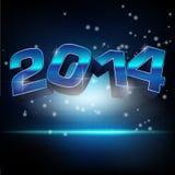 Buon anno! illustrazione vettoriale
