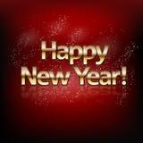 Buon anno! royalty illustrazione gratis